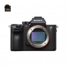Fotoaparatas Sony a7R Mark IV A