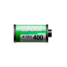 Fotojuosta Fujifilm Superia X-tra 400/36