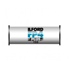 Fotojuosta Ilford FP4 Plus 125/120