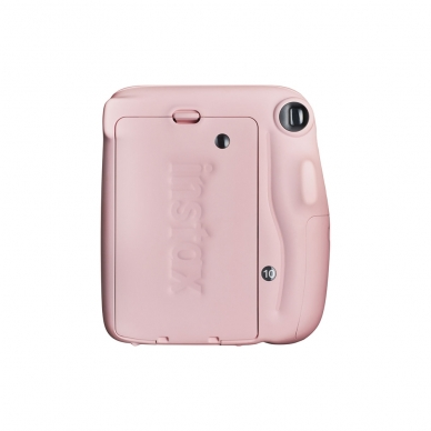 Fotoaparatas Fujifilm Instax Mini 11 Blush Pink 2