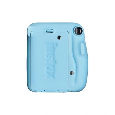 Fotoaparatas Fujifilm Instax Mini 11 Sky Blue 2