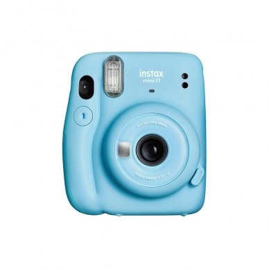 Fotoaparatas Fujifilm Instax Mini 11 Sky Blue