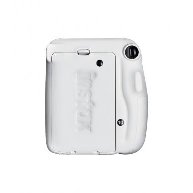 Fotoaparatas Fujifilm Instax Mini 11 Ice White 2