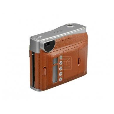 Fotoaparatas Fujifilm Instax Mini 90 Brown 3