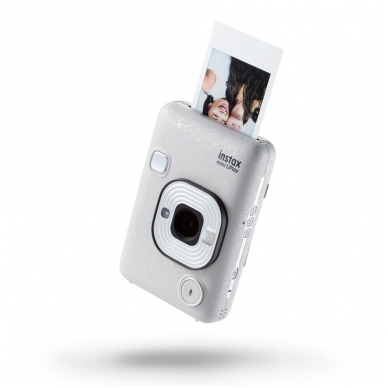 Fotoaparatas Fujifilm Instax mini LiPlay 6