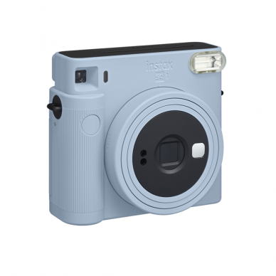 Fotoaparatas Fujifilm Instax Square SQ1 glacier blue 4