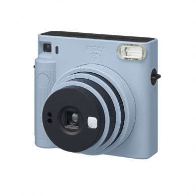 Fotoaparatas Fujifilm Instax Square SQ1 glacier blue 2