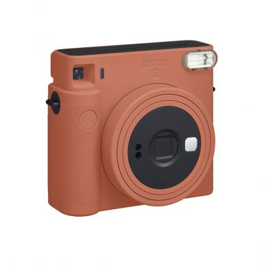 Fotoaparatas Fujifilm Instax Square SQ1 terracotta orange 4
