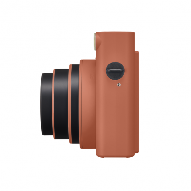Fotoaparatas Fujifilm Instax Square SQ1 terracotta orange 3