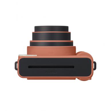 Fotoaparatas Fujifilm Instax Square SQ1 terracotta orange 6