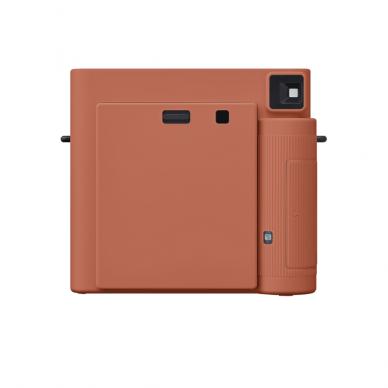 Fotoaparatas Fujifilm Instax Square SQ1 terracotta orange 5