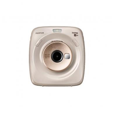 Fotoaparatas Fujifilm Instax Square SQ20 beige