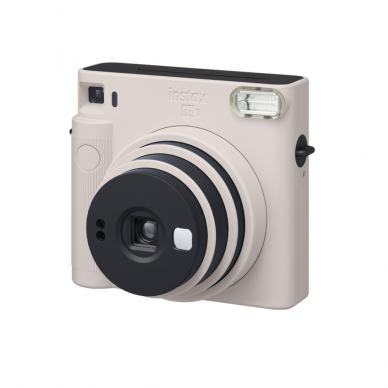 Fotoaparatas Fujifilm Instax Square SQ1 chalk white 4