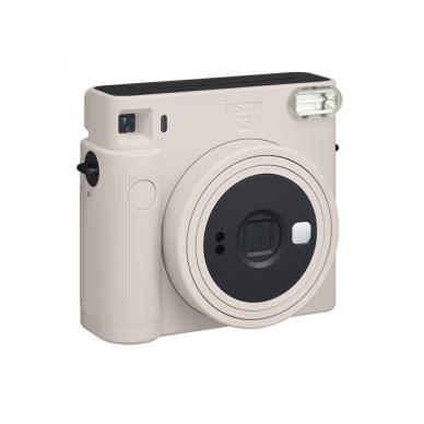 Fotoaparatas Fujifilm Instax Square SQ1 chalk white 2