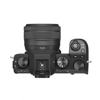 Fotoaparatas Fujifilm X-S10 4