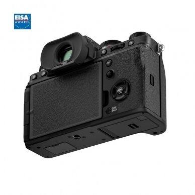 Fotoaparatas Fujifilm X-T4 Black 4
