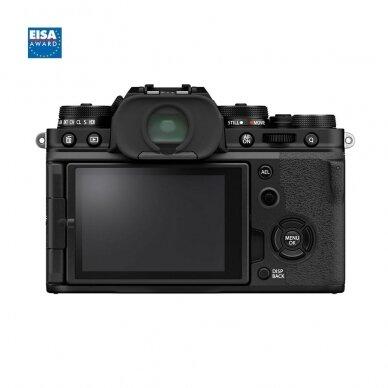 Fotoaparatas Fujifilm X-T4 Black 6