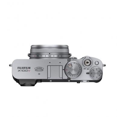 Fotoaparatas Fujifilm X100V 4