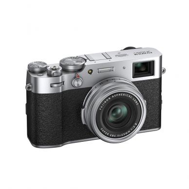Fotoaparatas Fujifilm X100V 2