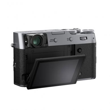 Fotoaparatas Fujifilm X100V 6