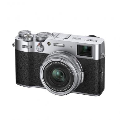 Fotoaparatas Fujifilm X100V 7