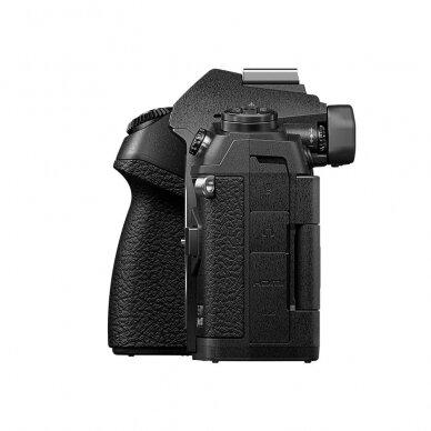 Fotoaparatas Olympus OM-D E-M1 Mark III 7