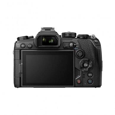 Fotoaparatas Olympus OM-D E-M1 Mark III 9