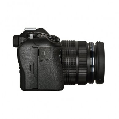 Fotoaparatas Olympus OM-D E-M1 Mark III 1240 Kit + Preorder komplektas 9