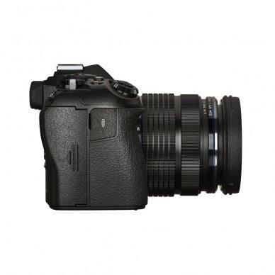 Fotoaparatas Olympus OM-D E-M1 Mark III 5