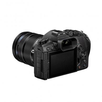 Fotoaparatas Olympus OM-D E-M1 Mark III 6