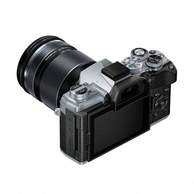 Fotoaparatas Olympus OM-D E-M5 Mark III Silver 5