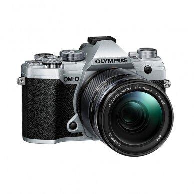 Fotoaparatas Olympus OM-D E-M5 Mark III Silver 7