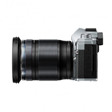 Fotoaparatas Olympus OM-D E-M5 Mark III Silver 8