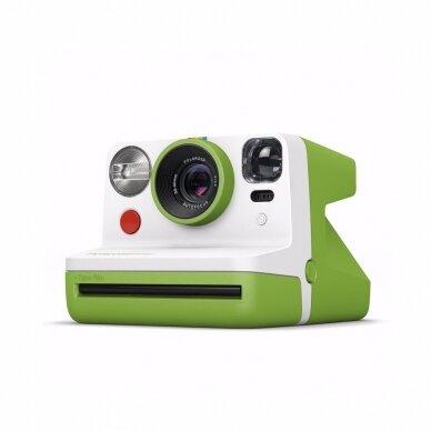 Fotoaparatas POLAROID ORIGINALS POLAROID NOW GREEN 2