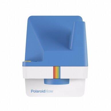 Fotoaparatas POLAROID ORIGINALS POLAROID NOW BLUE 6
