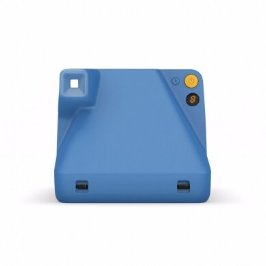 Fotoaparatas POLAROID ORIGINALS POLAROID NOW BLUE 5