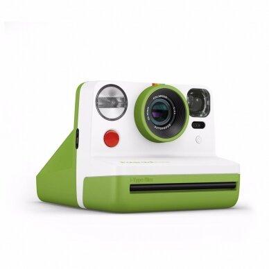 Fotoaparatas POLAROID ORIGINALS POLAROID NOW GREEN 3