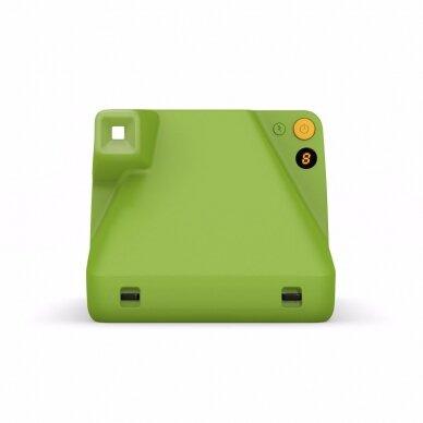 Fotoaparatas POLAROID ORIGINALS POLAROID NOW GREEN 6
