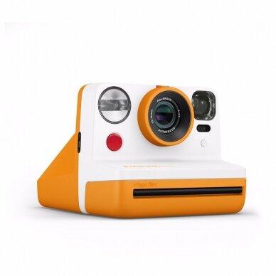 Fotoaparatas POLAROID ORIGINALS POLAROID NOW ORANGE 4