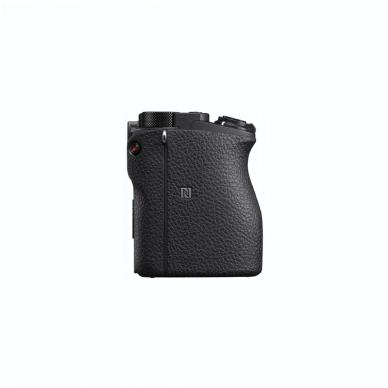 Fotoaparatas Sony α6500 16-70 kit black 2