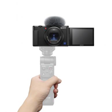 Fotoaparatas Sony ZV-1 3