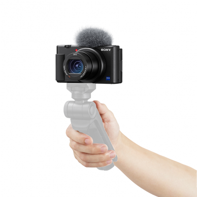Fotoaparatas Sony ZV-1 5