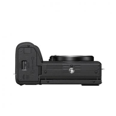 Fotoaparatas Sony α6600 BODY BLACK 8