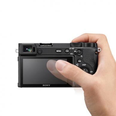 Fotoaparatas Sony α6600 + 18-135MM OSS 4
