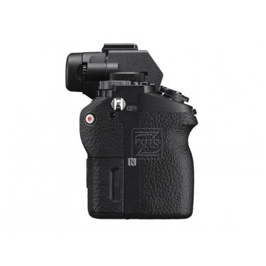 Fotoaparatas Sony α7 Mark II 5