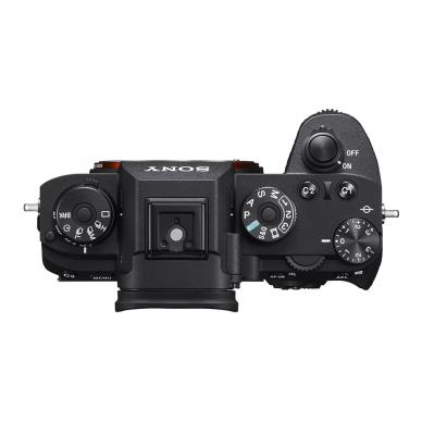 Fotoaparatas Sony α9 papildoma +1 metų garantija 4
