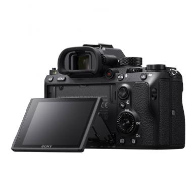 Fotoaparatas Sony α9 papildoma +1 metų garantija 5