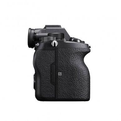 Fotoaparatas Sony a7R Mark IV A 3