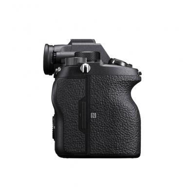 Fotoaparatas Sony a7R Mark IV 3