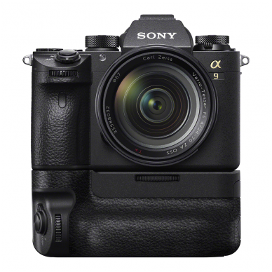 Fotoaparatas Sony α9 2